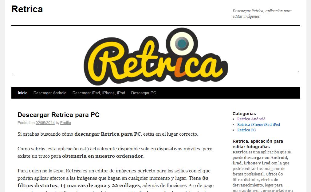 micronicho_retrica