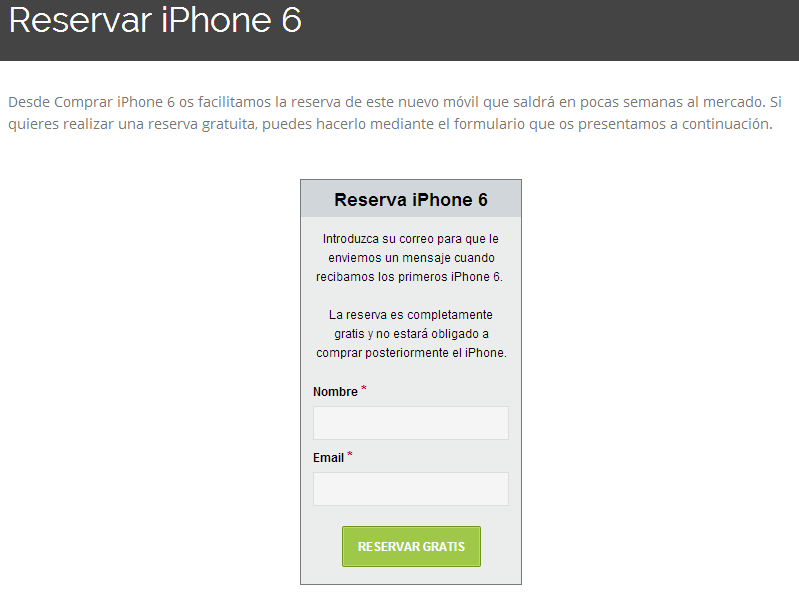 reserva-iphone6