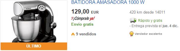 batidora