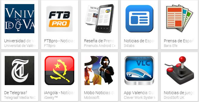 App Valencia