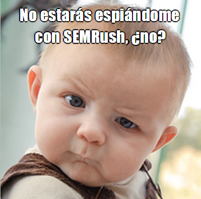 Semrush meme