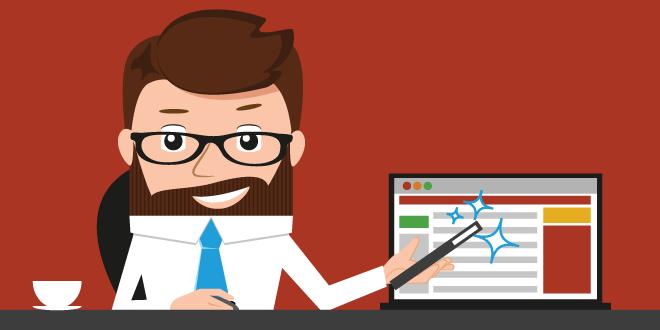 Exito marketing online