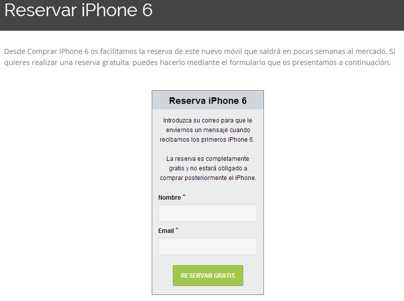 reserva-iphone6