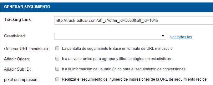 trackinglist