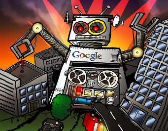 googlerobot