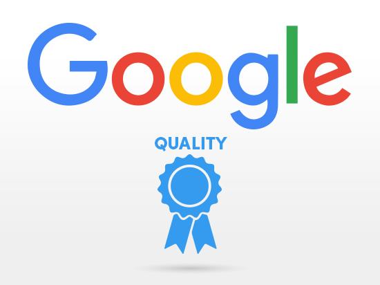 google-quality