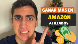 5 Consejos para ganar más dinero con Amazon Afiliados